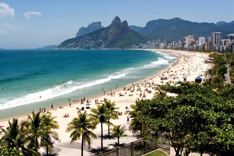 Avenida Vieira Souto, 460, Rio de Janeiro, 22420-002, Brazil.