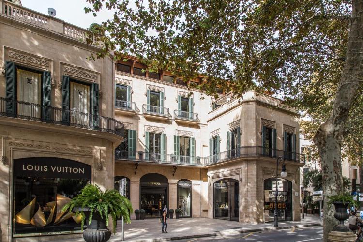 Calle Sant Feliu, 1, Palma de Mallorca, 07012, Majorca, Spain.