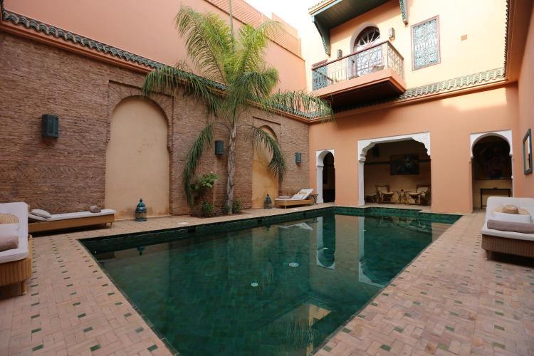63 Rue Sidi el Yamani, 40000, Marrakech, Morocco.