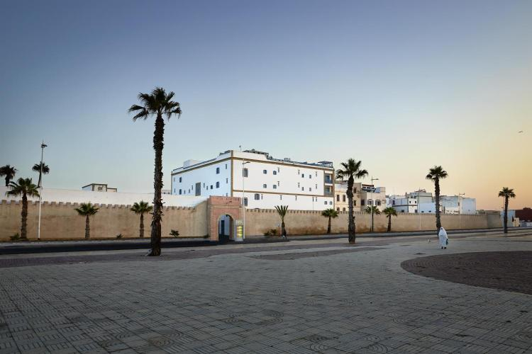 2 Rue In Battouta, Essaouira 44100, Morocco.