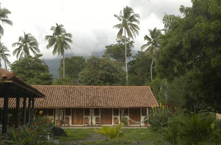 Near Playa Santo Domingo, Ometepe, Nicaragua.