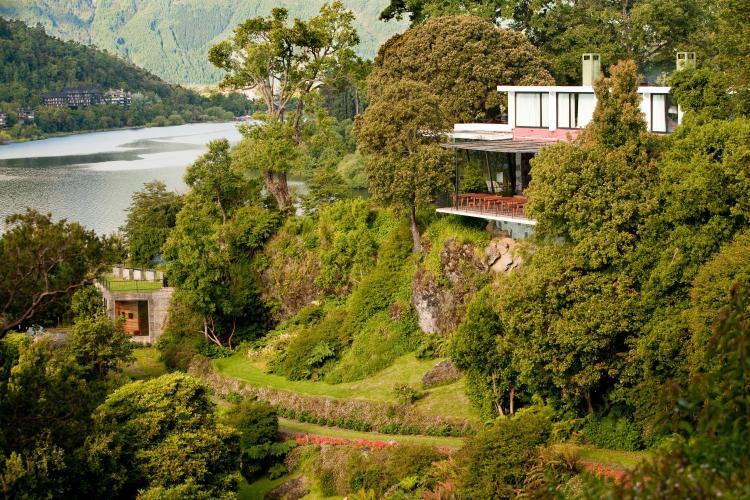 Camino Pucón a Villarrica Km 2, Pucón, Novena Región de La Araucanía, Chile.