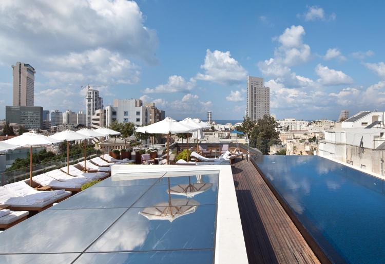 23-25 Nachmani Street, Tel Aviv 6579441, Israel.