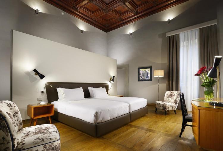 Piazza Santa Maria Novella 21, Florence, 50123, Italy.