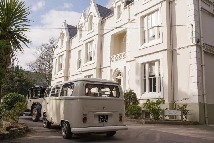 4 Grove Road, Bournemouth, BH1 3AX, England.