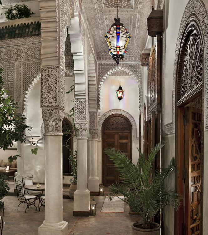 6 Rue Sidi Mimoune, Marrakech 40000, Morocco.