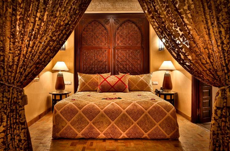 34 Derb L'Hotel Bab Doukkala, 40000 Marrakech, Morocco.