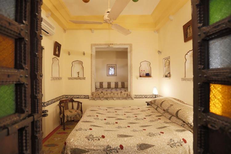 Narlai, Rajasthan 306703, India.