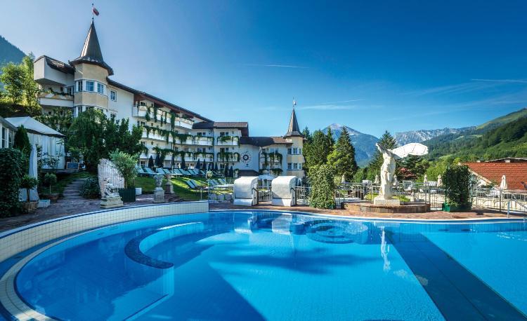 Achenkirch 382, 6215 Achenkirch, Austria.