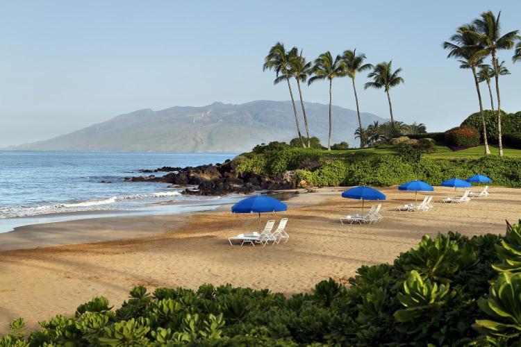 4100 Wailea Alanui Drive, Maui, Hawaii  96753, United States.
