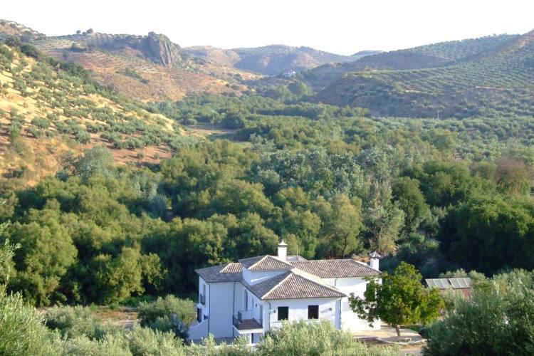 Carretera CO7204, Km 2; 14800 Paraje La Veguilla, Zamoranos, Priego de Córdoba, Andalucía, Spain.