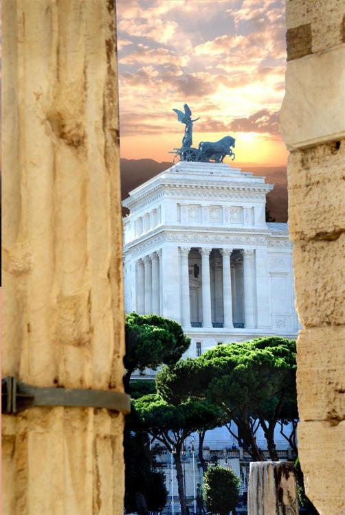 Via Tor Dè Conti 3, Rome, 00184, Italy.