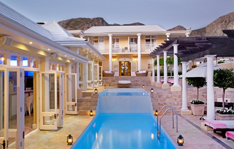 119 11th Street, Hermanus 7200, South Africa.