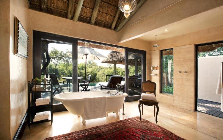 Greater Kruger National Park, Hoedspruit, South Africa.