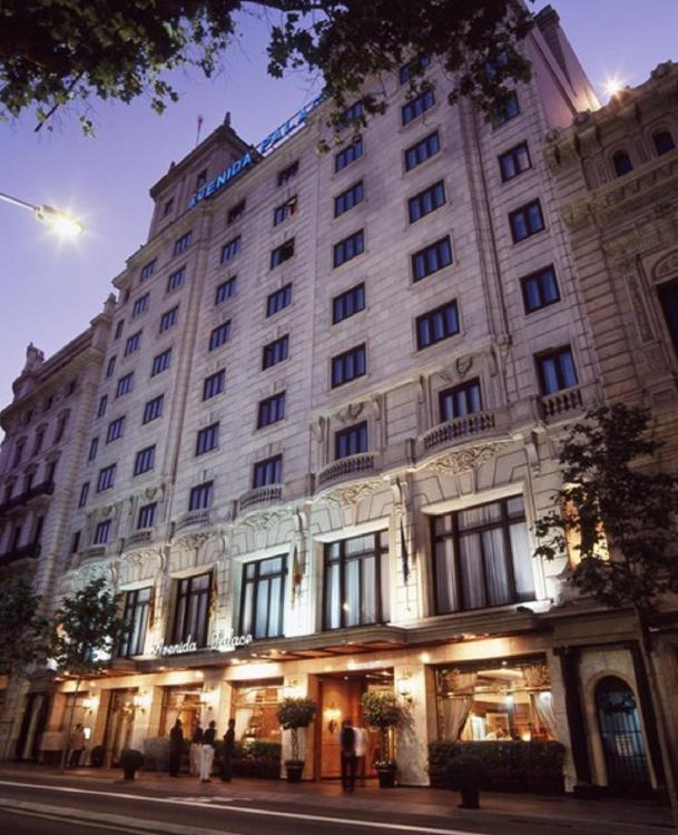 Gran Vía Corts Catalanes, 605-607, 08007 Barcelona, Spain.