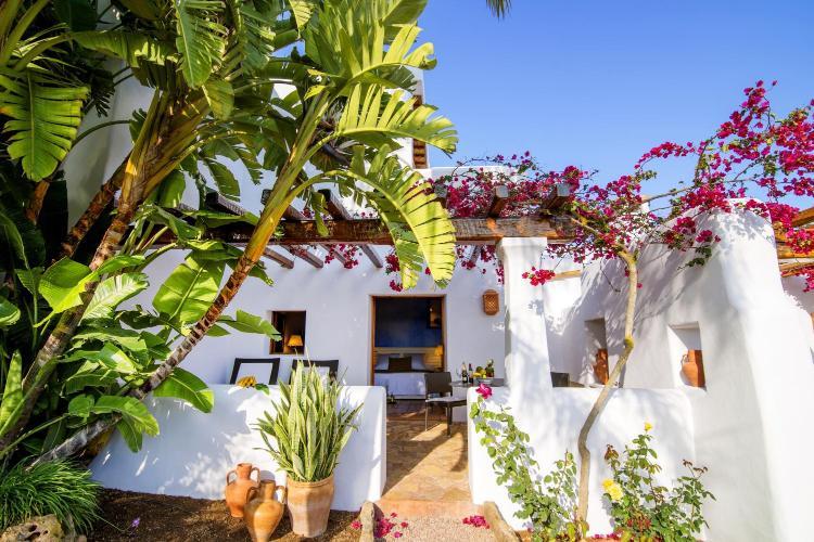 Ctra San Carlos, km 12, 07850  San Carlos, Ibiza, Balearic Islands, Spain.