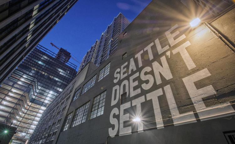 620 Stewart Street, Seattle WA 98101, United States.