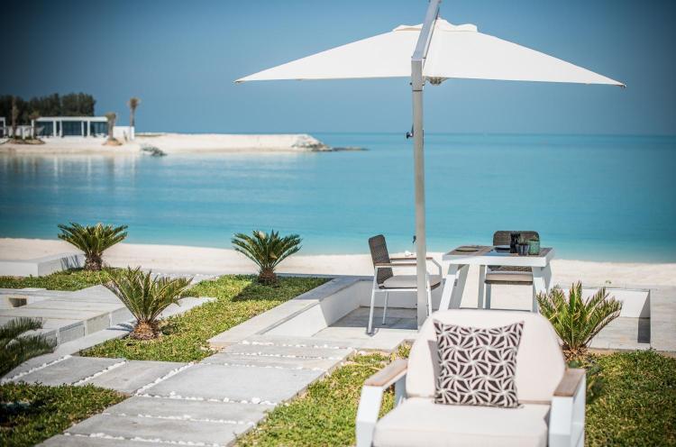 Nurai Island, 44235, Abu Dhabi, United Arab Emirates.