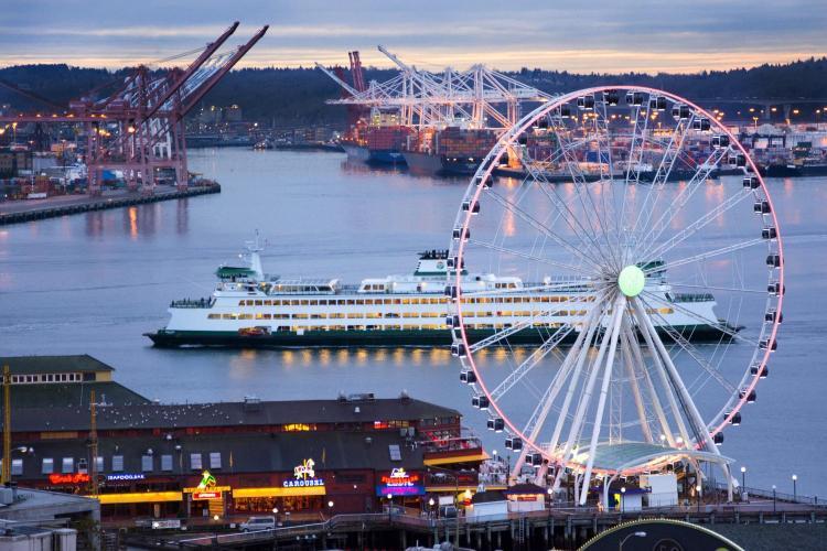 86 Pine St. Seattle, Washington 98101, United States.