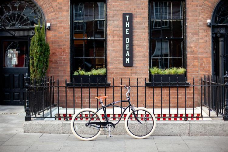 33 Harcourt Street, Dublin, Ireland.