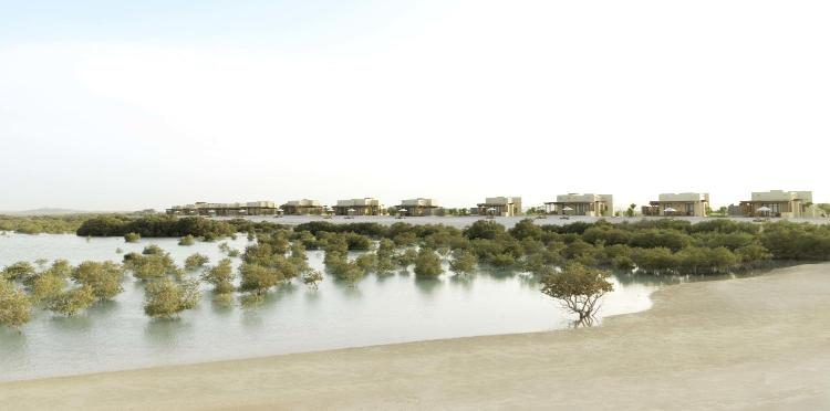 Sir Bani Yas Island, 12452 Dasah, United Arab Emirates.