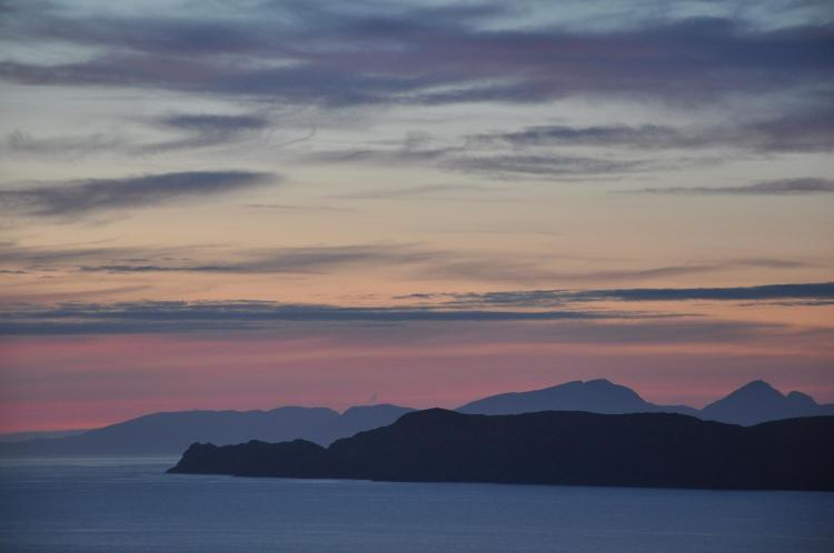 Tobermory, Isle of Mull, Argyll PA75 6QE, Scotland.