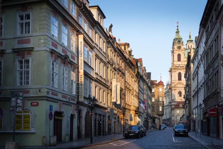 Mostecka 5, Prague, 11800, Czech Republic.
