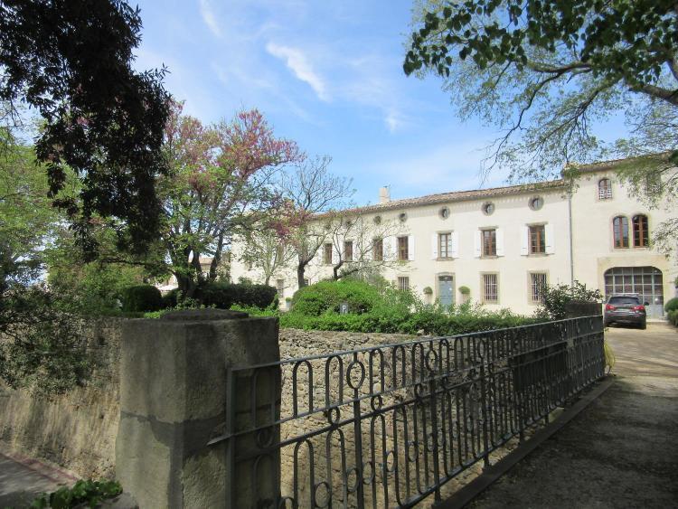 7 rue Barri del Castel, 11570 Palaja, France.
