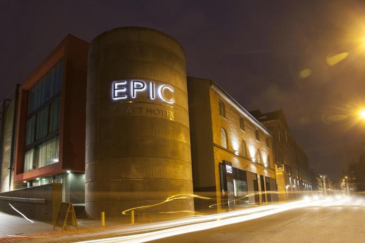 25-27 Seel Street, Liverpool, L1 4AU, England.