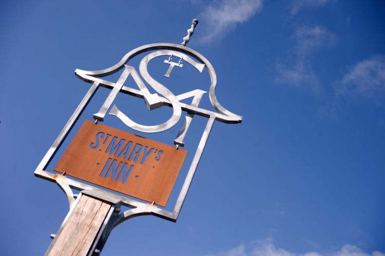 St Mary's Lane, St Mary's Park, Morpeth, Northumberland, NE61 6BL, England.