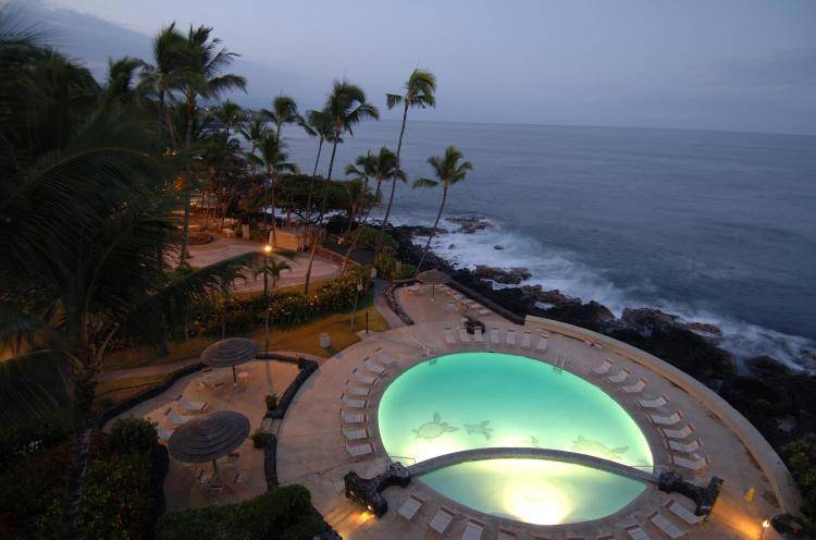 75-5852 Ali'i Dr, Kailua-Kona, HI 96740, United States.
