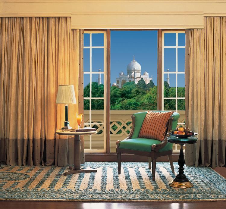 Taj East Gate Road, 282001 Agra, India.