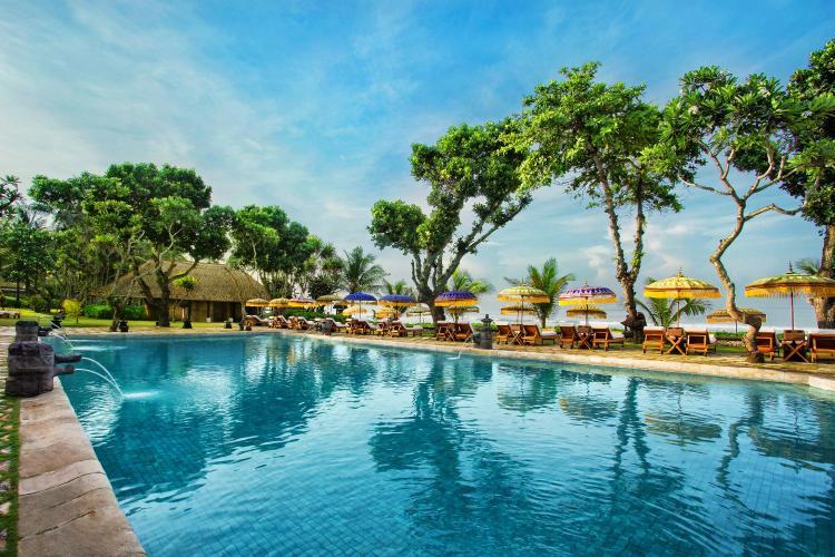 Seminyak Beach, Jalan Kayu Aya, Seminyak, 80033, Indonesia.