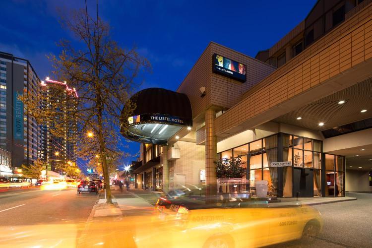 1300 Robson Street, Vancouver, BC V6E 1C5, Canada.