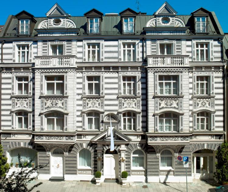 St.-Anna-Straße 10, 80538 Munich, Germany