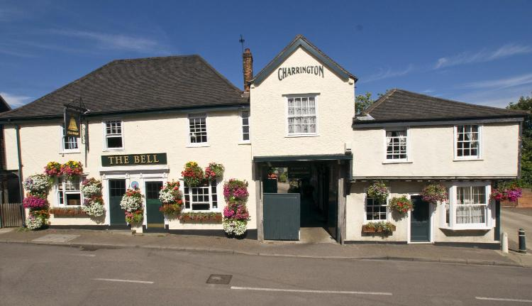 High Road, Horndon-on-the-Hill, Stanford-le-Hope SS17 8LD, England.