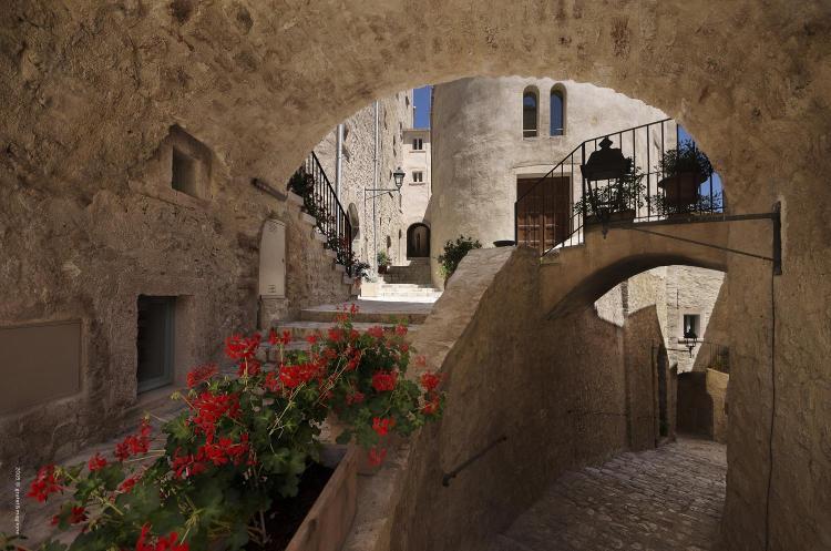 Sellano, 06030, Umbria, Italy.
