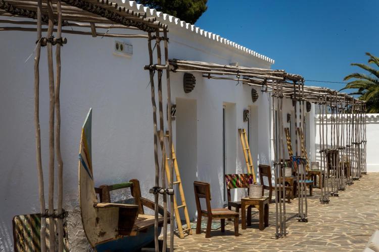 Crta. Cala Llonga km 12, Pol. 17 nr. 20, Sta. Eulalia del Rio, Ibiza, Spain.