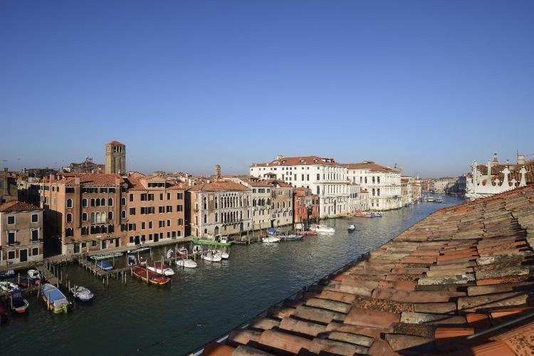 San Polo 1777, riva de l'Ogio, Venice, Italy.