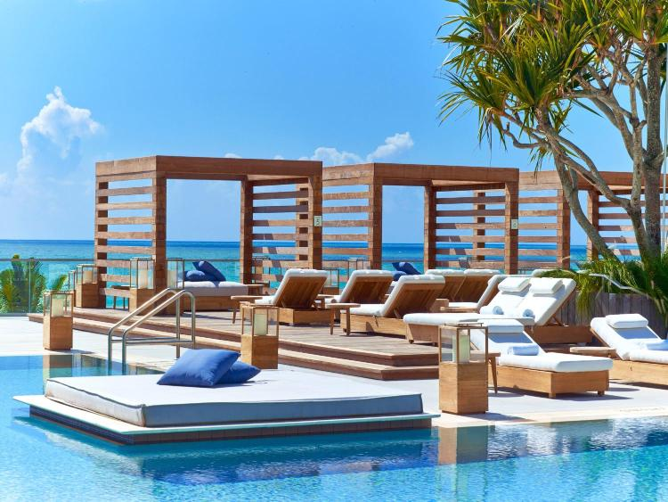 2341 Collins Avenue, Miami Beach, Florida, FL 33139, United States.