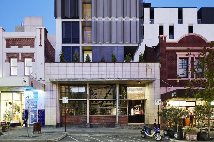 50 James Street, Perth CBD, 6000 Perth, Australia.