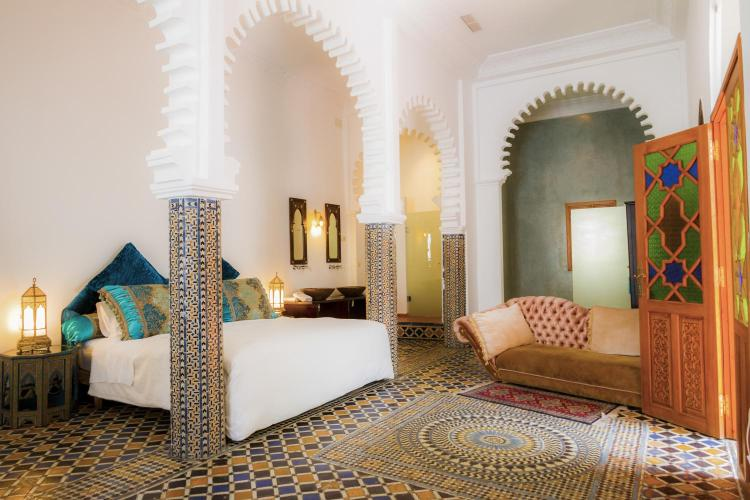 5 Rue Zawiya Kadiria, Tétouan, Morocco.