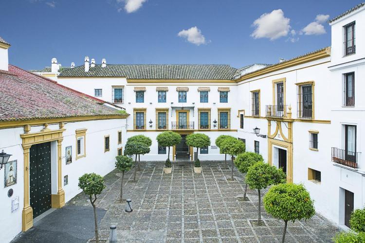 Plaza Jesús de La Redención, 2, Seville, 41003, Andalucia, Spain.