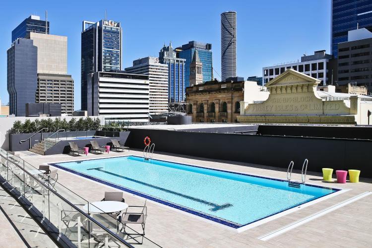 190 Elizabeth Street, Brisbane, Queensland 4000