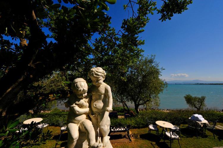 Viale Francesco Agello 84, Desenzano del Garda, Italy.