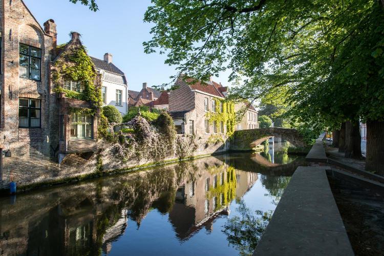 Geerwijnstraat 14, 8000 Bruges, Belgium.