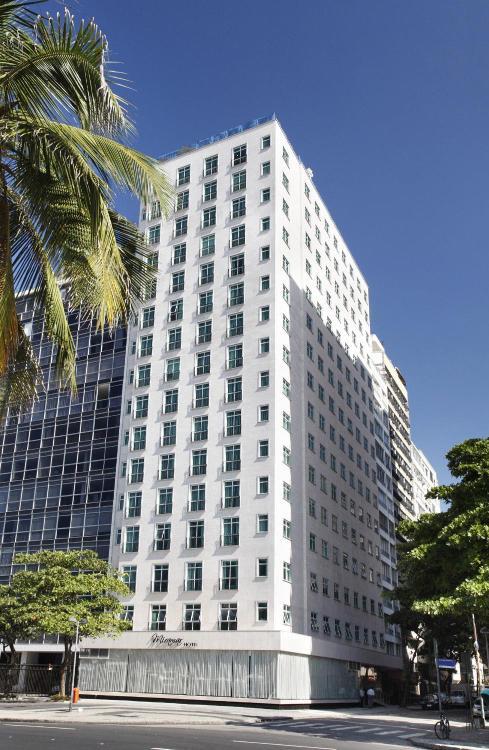 Avenida Atlântica, 3668, Rio de Janeiro, 22070-001, Brazil.