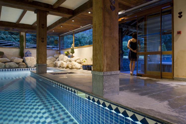 Hotel Les Grands Montets Review Chamonix Mont Blanc France Travel