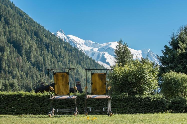 340 Chemin des Arberons, 74400 Chamonix-Mont-Blanc, France.