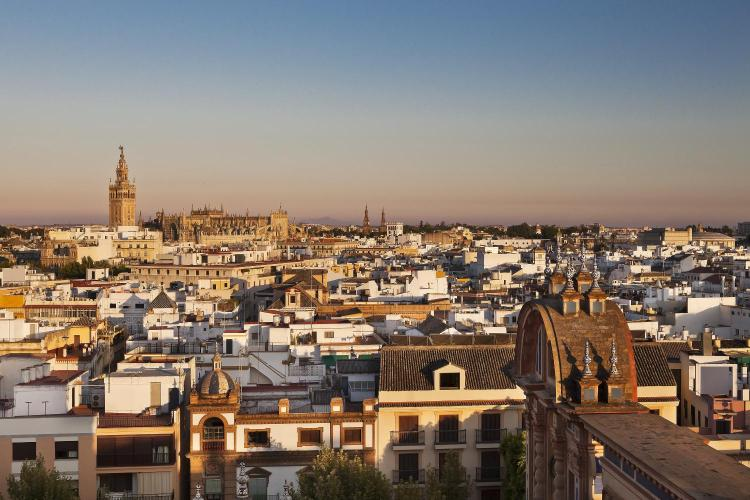 Calle Canalejas 1, 41001 Seville, Andalusia, Spain.
